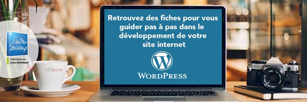 Domptez votre site wordpress