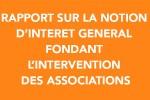 Rapport sur la notion d'intérêt général par le HCVA
